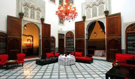 Riad Fez Yamanda - Search available rooms for hotel and hostel reservations in Fes al Bali 29 photos