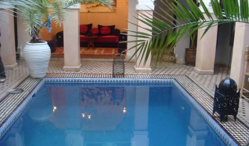 Riad Guilhem - Search available rooms for hotel and hostel reservations in Marrakech 32 photos
