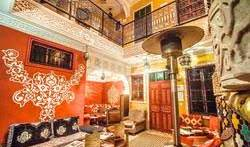 Riad Jennah Rouge - Search for free rooms and guaranteed low rates in Marrakech 38 photos