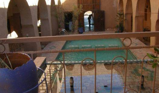 Riad Maktoub - Get low hotel rates and check availability in Ait Ben Haddou, cheap hotels 1 photo