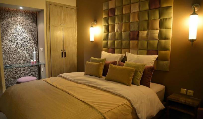 Riad Raoud Rayhane - Get low hotel rates and check availability in Essaouira 14 photos