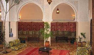 Riad Zahraa - Search available rooms for hotel and hostel reservations in Meknes 12 photos