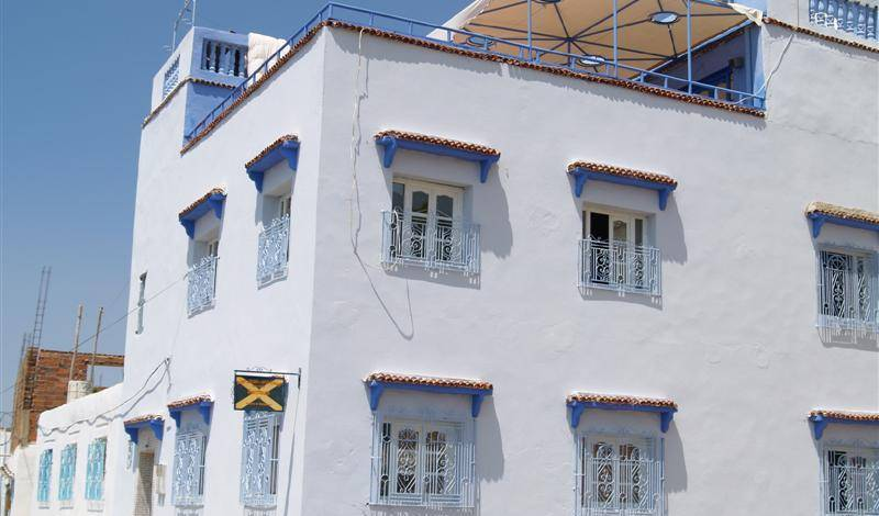 Rif-For-Anyone Guesthouse - Get low hotel rates and check availability in Chefchaouen 4 photos
