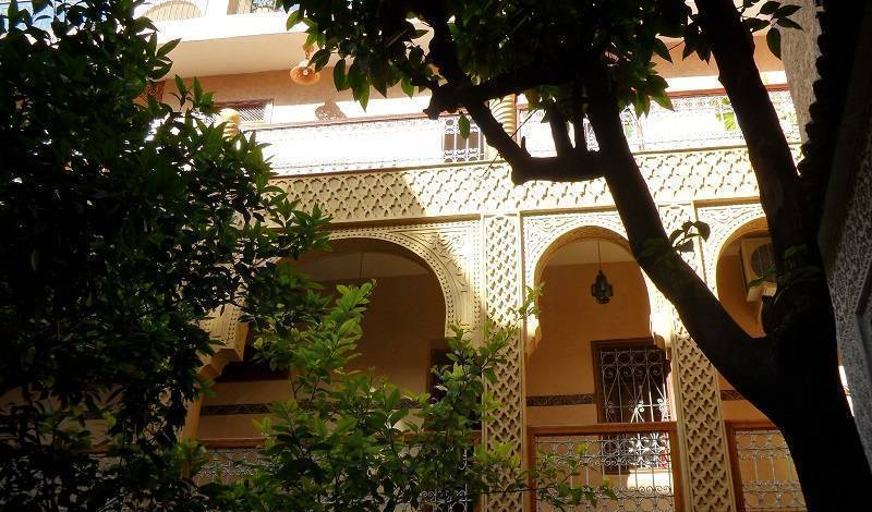 Rizd Les Chrifis - Search available rooms for hotel and hostel reservations in Fes al Bali 23 photos