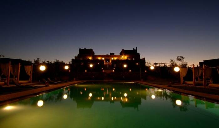 Shems Moon - Search for free rooms and guaranteed low rates in Marrakech 30 photos