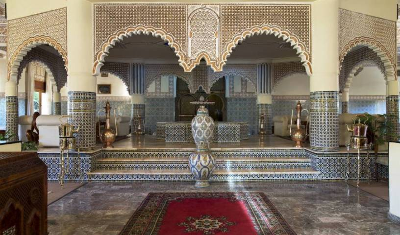 Villa Quieta - Get low hotel rates and check availability in Essaouira 48 photos