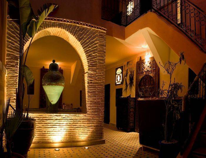 Dadamouss, Marrakech, Morocco, Morocco hotels and hostels