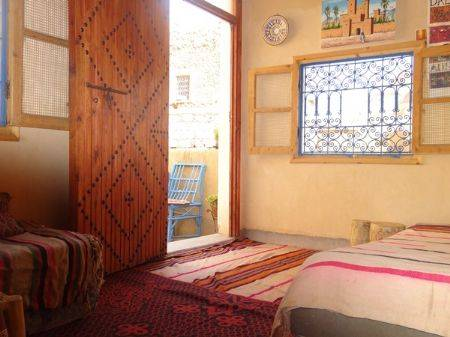 Dar Ahlam, Tizgui, Morocco, Morocco hotels and hostels