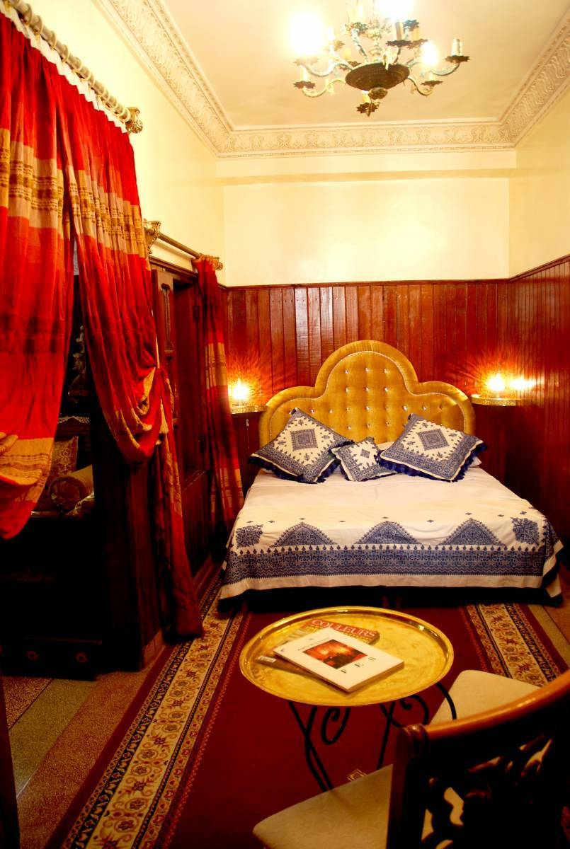 Dar Ain Allo, Fes, Morocco, Morocco hotels and hostels