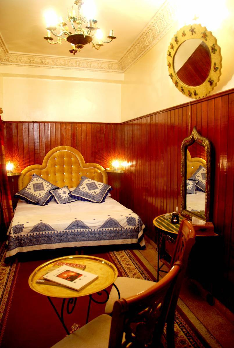 Dar Ain Allo, Fes, Morocco, today's deals for hotels in Fes