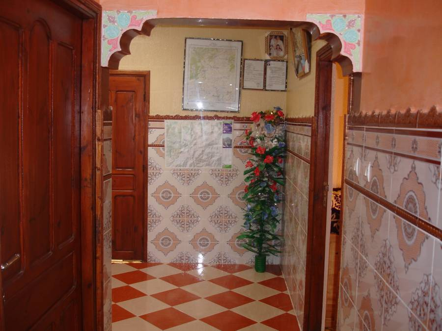 Dar Atlas Imlil, Imlil, Morocco, Morocco hotels and hostels