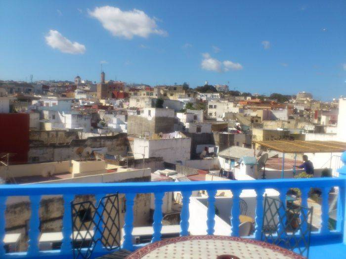 Dar Bargach, Tangier, Morocco, Morocco hotels and hostels