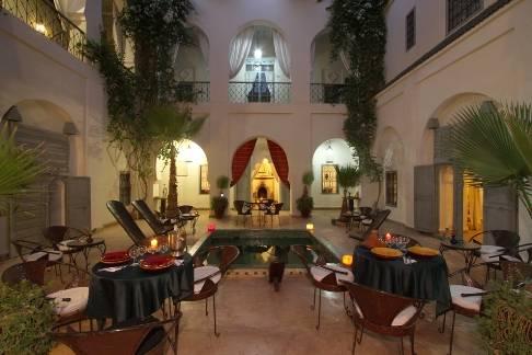 Dar Bounouar, Marrakech, Morocco, Morocco hotele i hostele