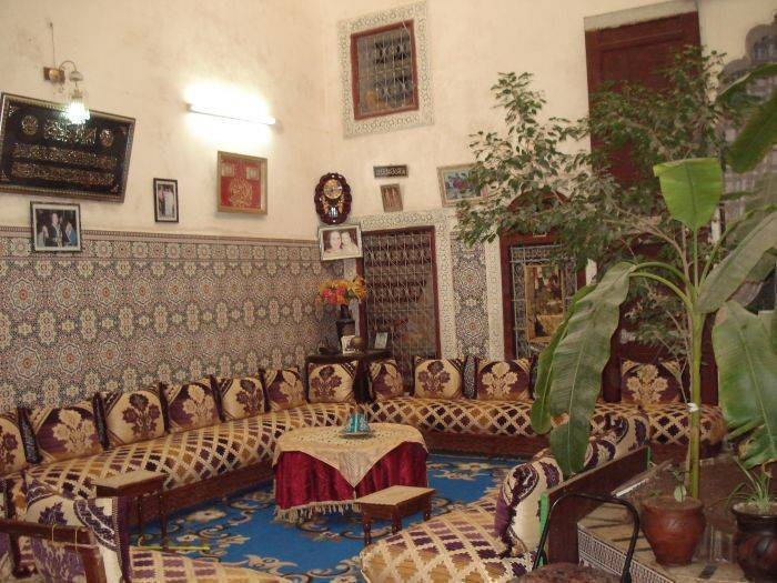 Dar Lahinin, Fes al Bali, Morocco, reservations for winter vacations in Fes al Bali