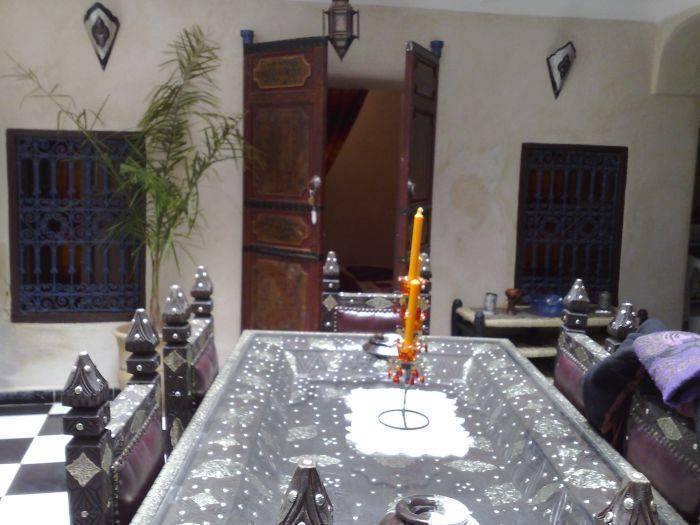 Dar Moohan, Marrakech, Morocco, cool hostels for every traveler who's on a budget in Marrakech