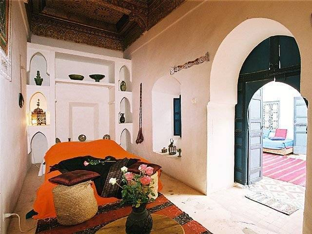 Dar Nakhla, Marrakech, Morocco, best places to travel this year in Marrakech