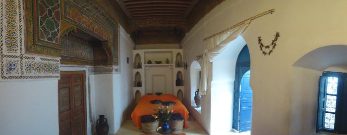 Dar Nakhla, Marrakech, Morocco, Morocco hotels and hostels