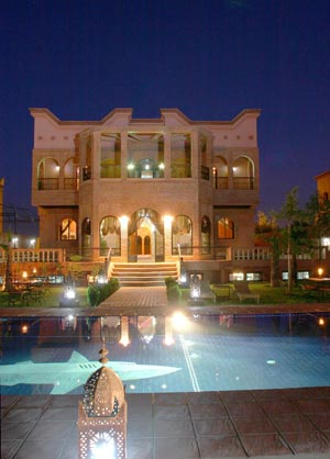 Dar Ouladna, Marrakech, Morocco, Morocco hotels and hostels