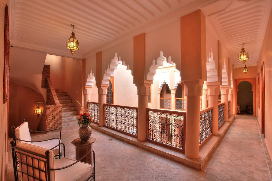 Dar Tasnime, Marrakech, Morocco, Morocco hotels and hostels