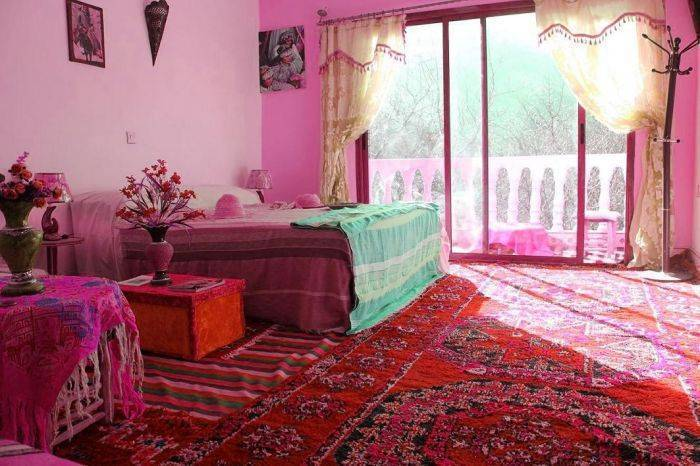 Dar Tighoula, Imlil, Morocco, Morocco hotels and hostels
