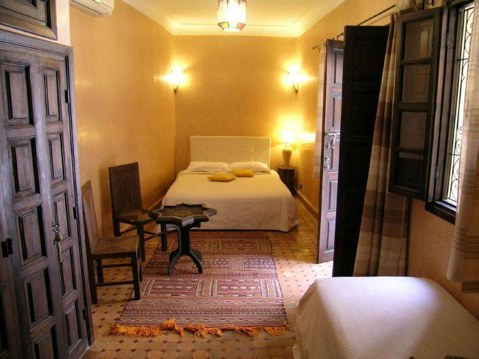 Dar Tuscia, Marrakech, Morocco, first-rate vacations in Marrakech