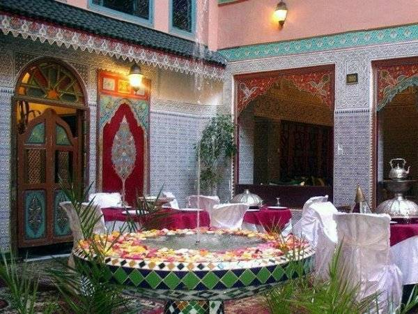 Dar Zaida, Marrakech, Morocco, Morocco hotels and hostels
