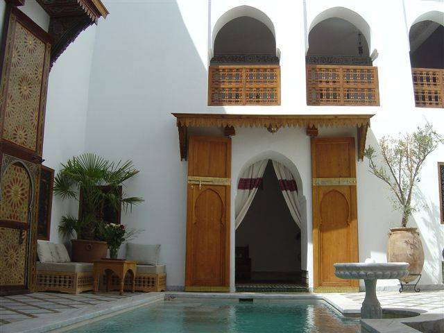 Dar Zineb, Marrakech, Morocco, Morocco hotels and hostels