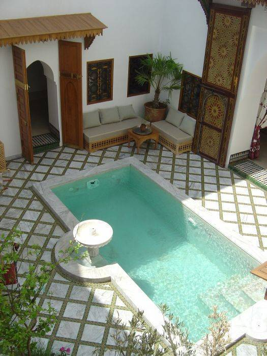 Dar Zineb, Marrakech, Morocco, best places to stay in town in Marrakech