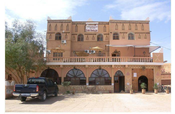 Etoile Filante D'or, Ait Ben Haddou, Morocco, Morocco hotels and hostels