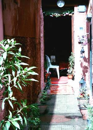 Heart of the Medina Backpackers Hostel, Marrakech, Morocco, Morocco hotels and hostels