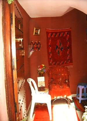 Heart of the Medina Backpackers Hostel, Marrakech, Morocco, secure online booking in Marrakech
