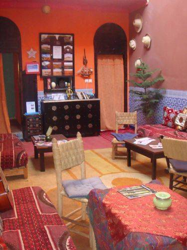 Hostel Riad Mama Marrakech, Marrakech, Morocco, Morocco hostels and hotels