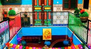 Hostel Waka Waka, Marrakech, Morocco, Morocco hotels and hostels
