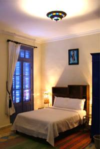 Hotel Central, Casablanca, Morocco, Leuke hotels en hostels in Casablanca
