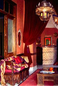 Hotel Central, Casablanca, Morocco, Morocco hotels and hostels