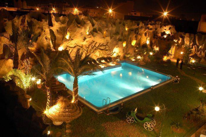 Hotel Imperial Holiday, Marrakech, Morocco, best places to eat near my hotel or hostel in Marrakech