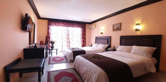Hotel Imperial Holiday, Marrakech, Morocco, Morocco hotels and hostels