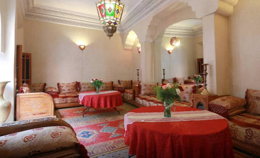 Hotelriad Jnan and Spa, Marrakech, Morocco, Morocco hotels and hostels