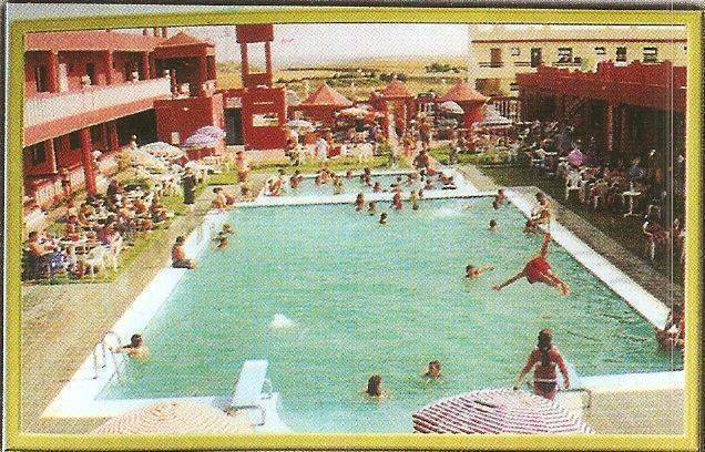 Hotel Village Touristique Briech, Tangero, Morocco, Morocco hotels and hostels