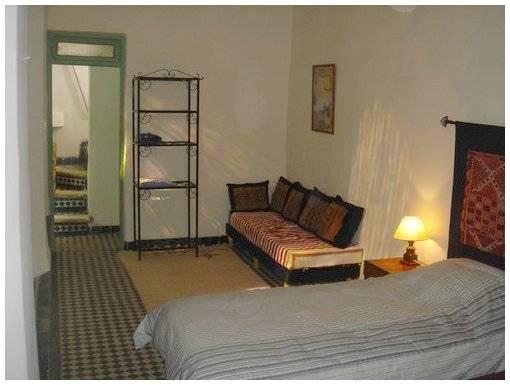 Jamaa-house, Marrakech, Morocco, Morocco hotéis e albergues