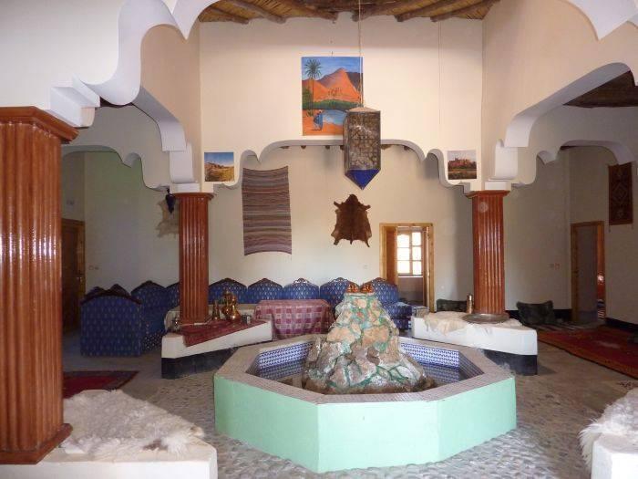 Kasbah Bassatines Skoura, Skoura, Morocco, fast and easy bookings in Skoura