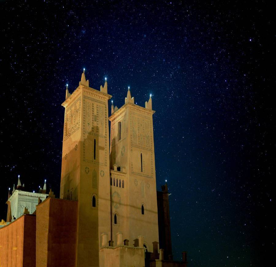 Kasbah Titrit, Ait Ben Haddou, Morocco, Morocco hotels and hostels