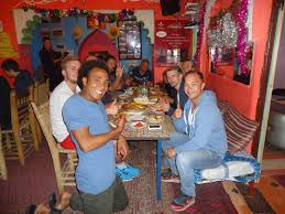 Kif Kif Marrakech, Marrakech, Morocco, big savings on hostels in Marrakech