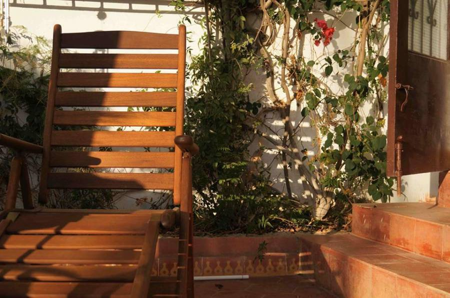 Laboubana, Tangier, Morocco, rural hotels and hostels in Tangier