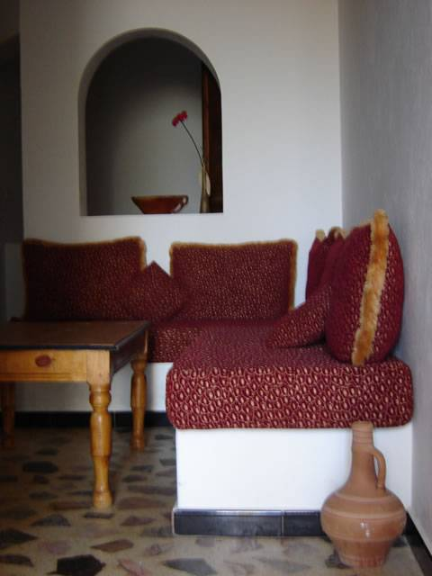 La Maison Des Fleurs, Moulay Bou Selham, Morocco, how to plan a travel itinerary in Moulay Bou Selham