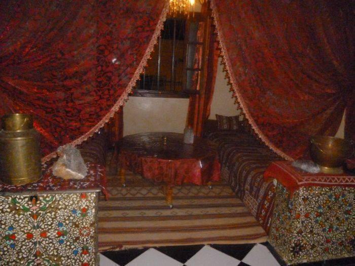 L'Hotel Enassim, Midelt, Morocco, Morocco hotels and hostels