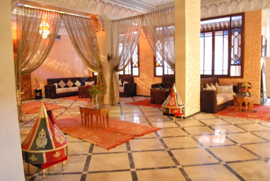 Marrakech House Hotel, Marrakech, Morocco, Morocco hotels and hostels