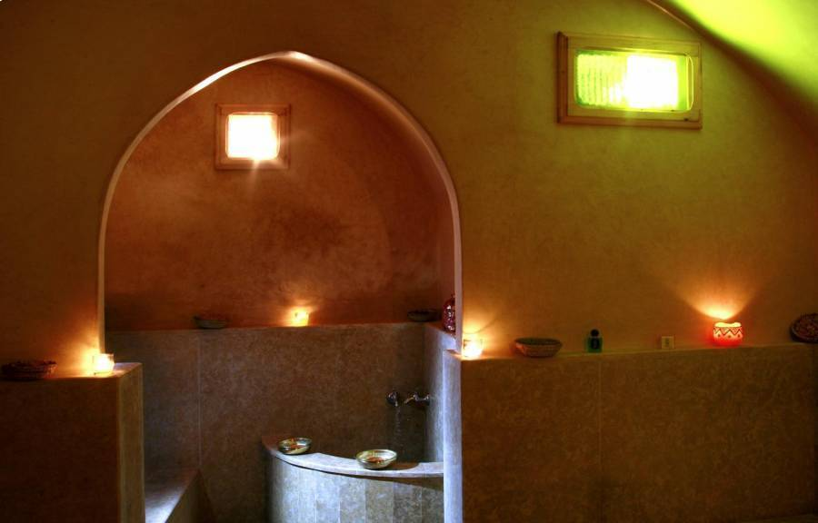 Montgueliz Hotel, Marrakech, Morocco, Morocco hotels and hostels