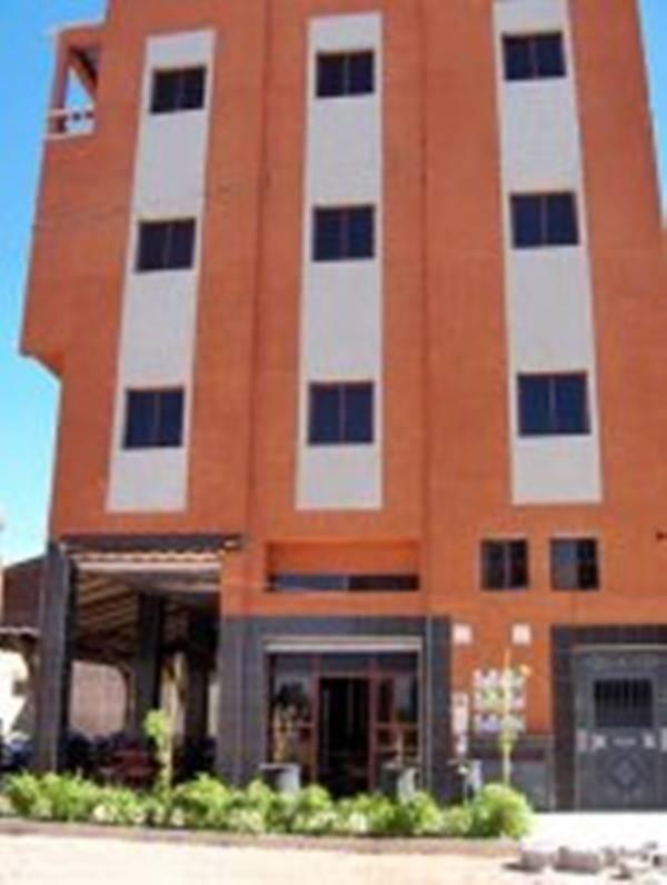 Residence Rosas, Ouarzazat, Morocco, Morocco hoteli in hostli