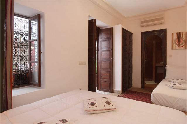Riad107, Marrakech, Morocco, Morocco hotels and hostels